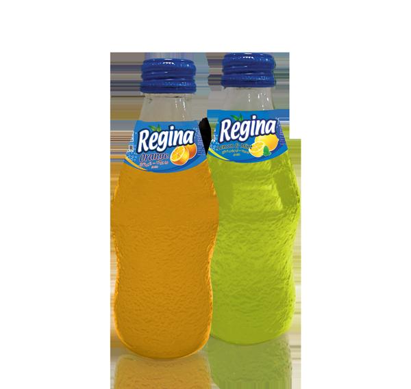 ريجينا قوارير