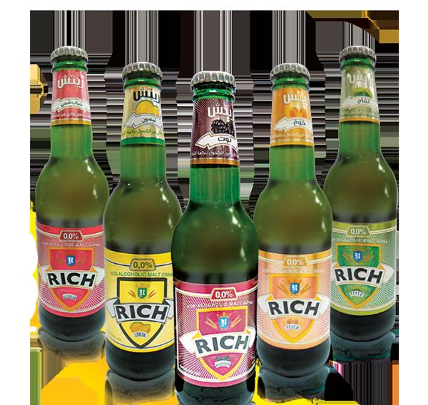 بيرة ريتش